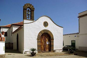 Arico church