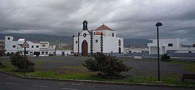 Punta de Abona Arico