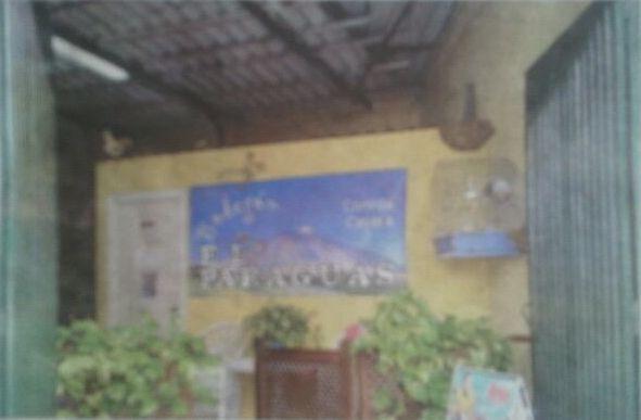 Bodegon Paraguas restaurant, Puerto de La Cruz