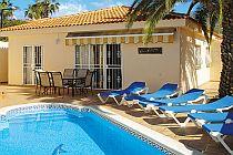 James Villas property Casa Sol, Callao Salvaje