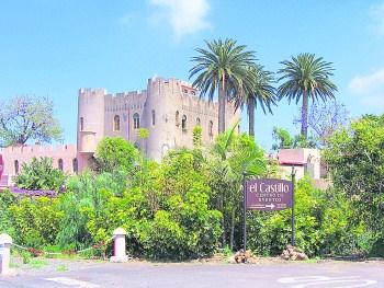 El Castillo Los Realejos