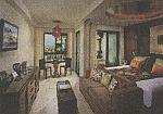 Bedroom, Gran Melia Palacio de Isora Hotel