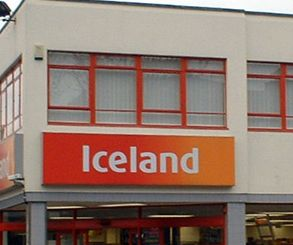 Iceland stores help the fight against selfish and reckless shoppers Iceland
