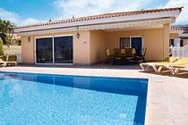 James Villas property <b>Leonardo</b>, Playa de La Arena