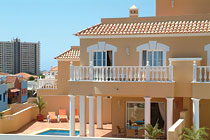 James Villas property Villa Cush, Playa Paraiso