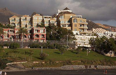 Hotel jardines de nivaria 5 star luxury in adeje for Teneriffa jardines de nivaria