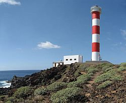 Rasca lighthouse
