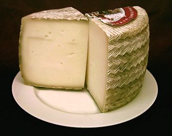 Manchego cheese