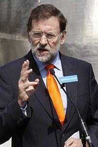 Spain's Prime Minister