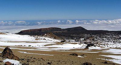 Montana Blanca Tenerife