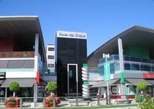 parque del duque shopping centre