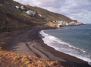 Playa de La Nea, Tenerife