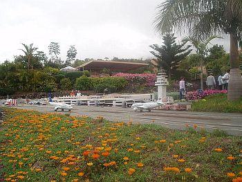 Pueblochico airport