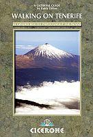 Walking on Tenerife book