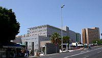 Candelaria Hospital