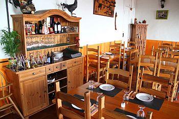 La Casona del Vino restaurant, Candelaria, Tenerife