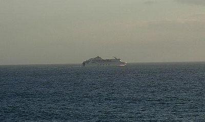 Tenerife ferry 2
