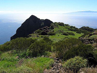 walking in Tenerife 2