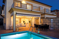 James Villas property <b>Sunshine Villa</b>, Playa Fanabe