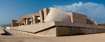 Magma Art and Congress building, Tenerife