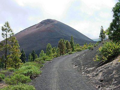 Montana Negra Tenerife