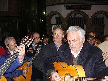 Nochebuena music