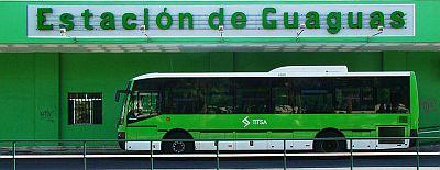 Public transport in tenerife - Airport transfers tenerife south to puerto de la cruz ...