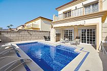 James Villas property Yulia, Playa Fanabe